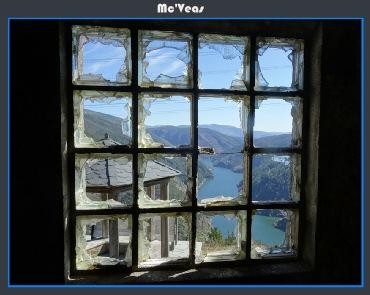 A Paicega ventana
